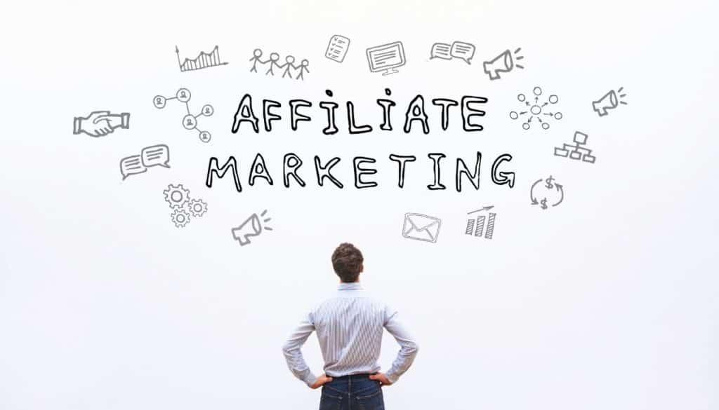 Kaj je affiliate marketing in kako začeti?